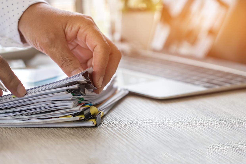 Documentos laborables importantes en UK para el pago de impuestos: guía completa