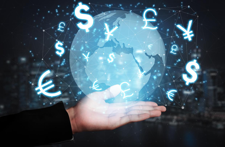 Transferencias internacionales: Envío de dinero sin casi comisiones