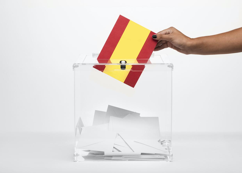 ¿Cómo votar en las elecciones españolas desde Londres?