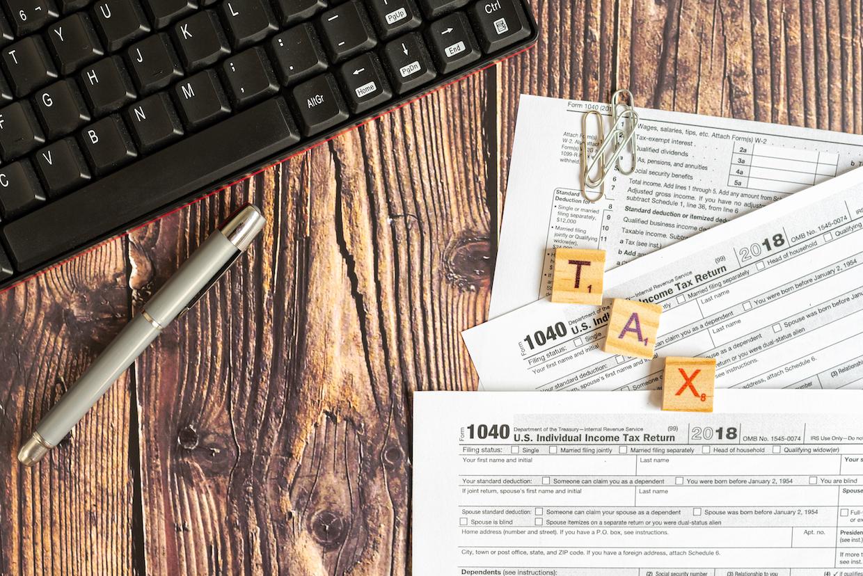 Cómo hacer la declaración de la renta en Reino Unido: Income Tax