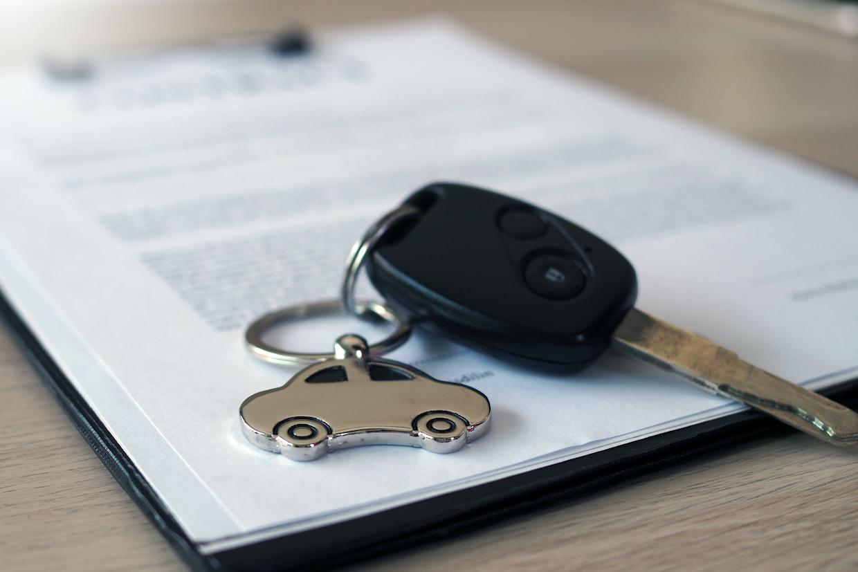 Licencia de conducir en Reino Unido