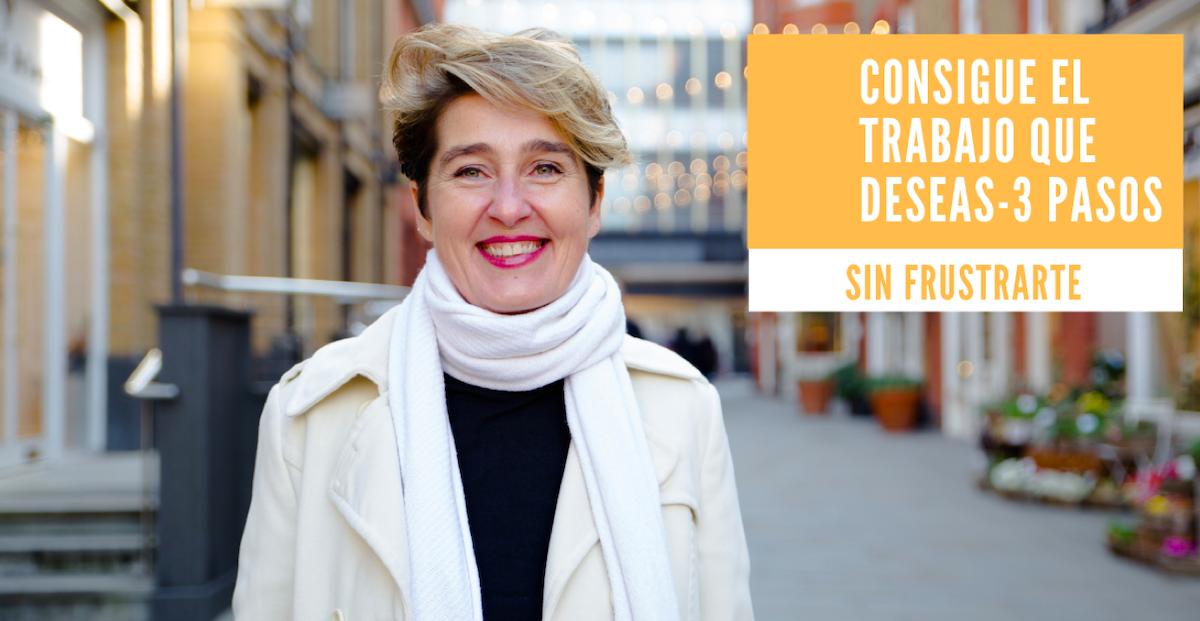 La Coach española que te ayuda a reinventarte profesionalmente en Inglaterra